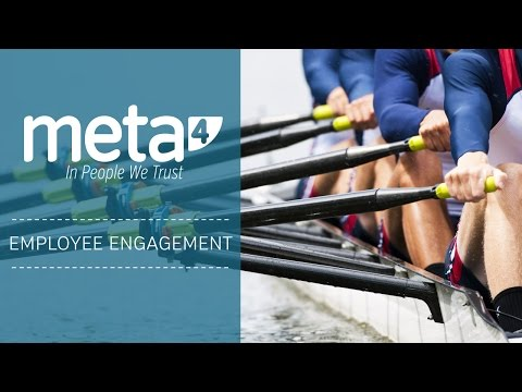 Meta4 Webinar | Best practices to drive Engagement and Retention
