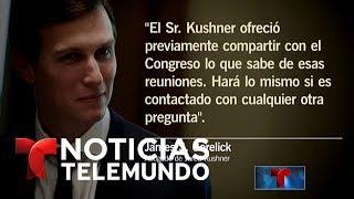 Noticias Telemundo, 26 de mayo de 2017 | Noticiero | Noticias Telemundo
