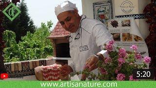 Terroirs de Tunisie, la harissa traditionnelle revisitée par Imed Atigue