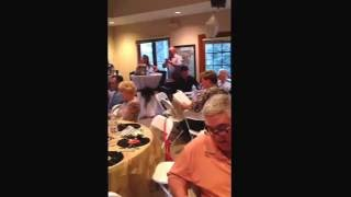 Craig Turns 60 So Gets The Full Duffy Song Treatment