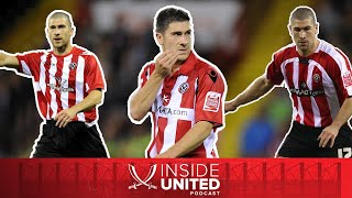 Nick Montgomery | Inside United - The Sheffield United Player Podcast