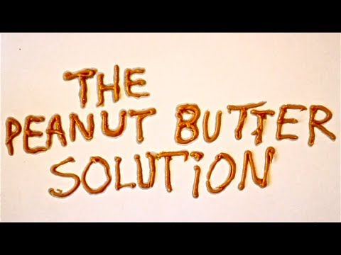 Fix an SLR with Peanut Butter by Casey Neistat