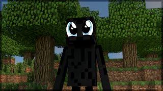 Minecraft: O ENDERMAN KAWAII! (BUILD BATTLE)