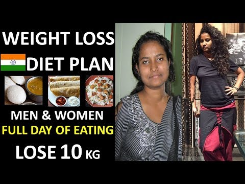 INDIAN WEIGHT LOSS DIET PLAN   Lose 10 Kgs   Results Guaranteed
