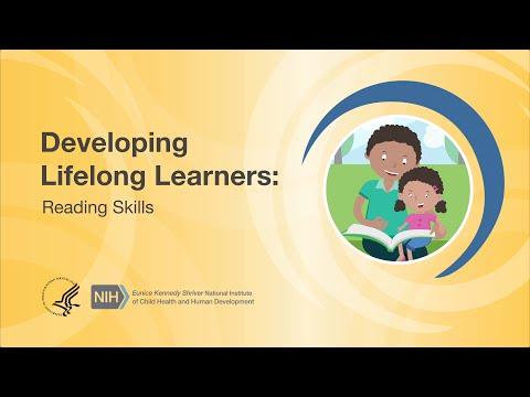 Lifelong Learning: Reading Skills for Kids