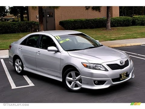 Simple steps to change WS transmission fluid of Camry 2011 in 30 minutes