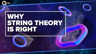 Why String Theory is Right   Space Time