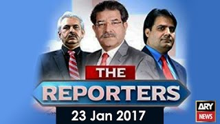 The Reporters 23rd January 2017