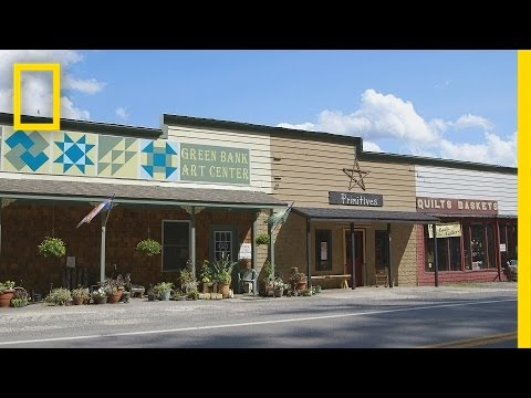 The U.S. Town With No Cell Phones or Wi-Fi | National Geographic