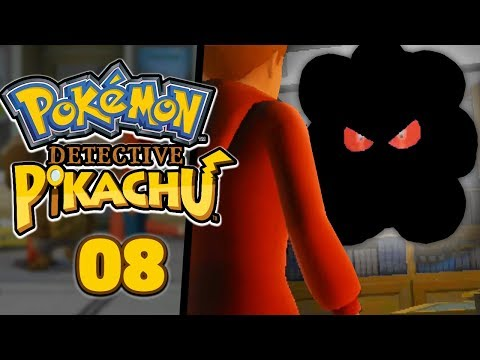 THE TRUTH IS COMING OUT... IT BEGINS.. - Pokémon: Detective Pikachu (Part 8)