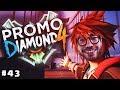 ONLY JAYCE TO MASTER #43 - LA PROMO PER DIAMOND 4