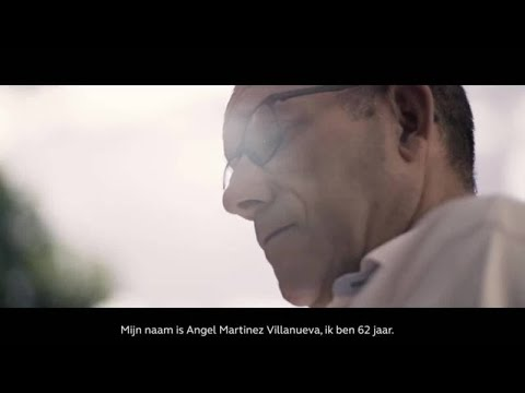 NL - Angel Martinez - ReSound LiNX 3D