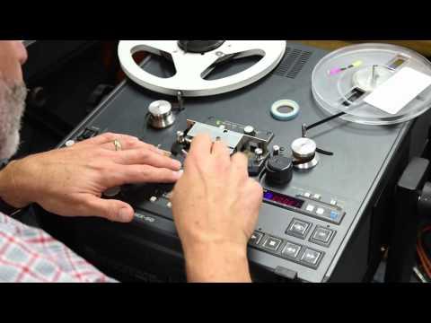 Tape Splicing Techniques