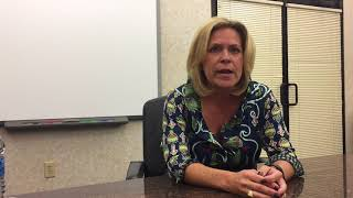 Council candidate Kelli Moriarty-Finn on moving to Springfield