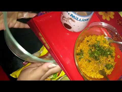 Maggi in microwave - easy n quick Maggi in microwave - Microwave tips n Tricks - DIY