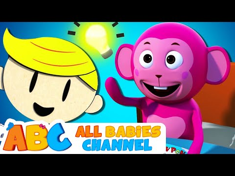 My Best Friend Pin Pon Song | NEW | Nursery Rhymes and Kids