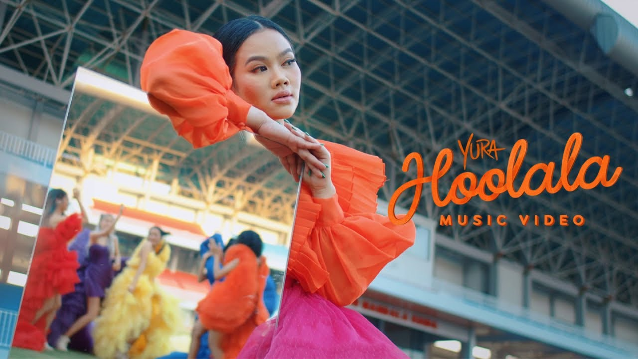 Download Yura Yunita - Hoolala MP3 Gratis