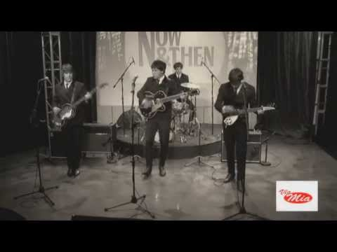 Tell me why - The Beatles Experience (Now & Then)