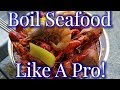 How To Cook Cajun Crawfish Like A Pro 2018 - Step By Step