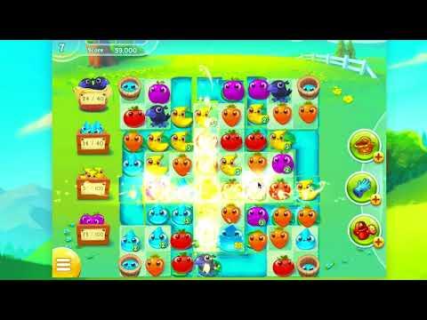 Farm Heroes Super Saga Level 897  No Boosters