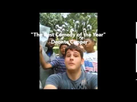 BullsEye Mentoring End of Program Video