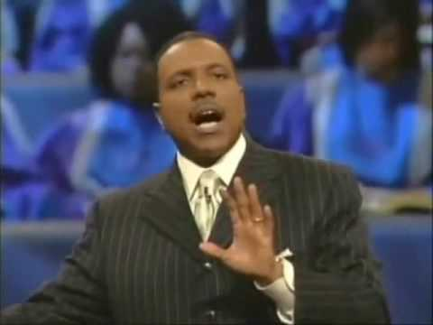 Pastor Creflo Dollar- Change  your way of  Thinking