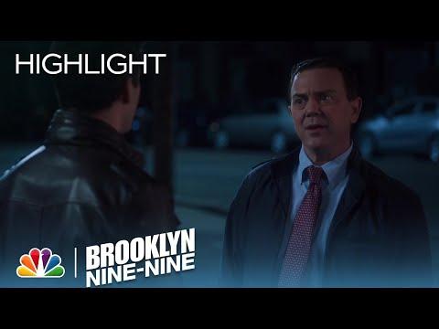 Charles Food Truck Is Stressing Him Out | Season 5 Ep. 18 | BROOKLYN NINE-NINE