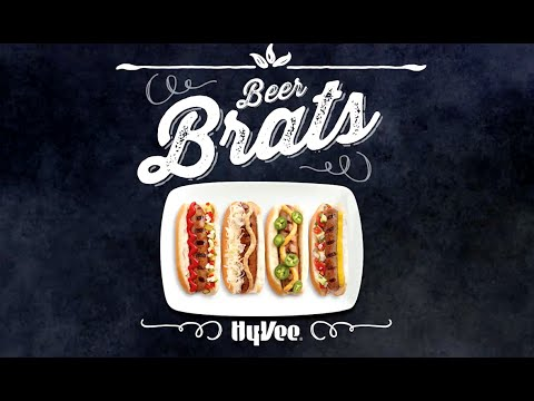 How To Make Beer Brats