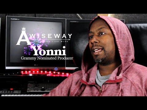 Grammy Nominated Producer Explains the Difference Between Emailing Beats and Doing Sessions