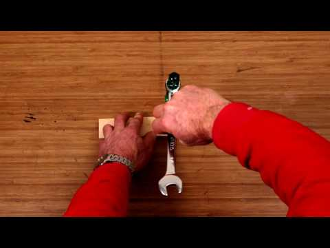 How To Remove Tight & Stuck Screws - D.I.Y. At Bunnings