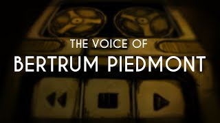Bertrum Piedmont - May 19th, 1940