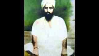 Sant Baba Sunder Singh Ji Khalsa Bhindranwale - Giani Thakur Singh Ji (Damdami Taksal)