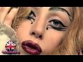 Lady Gaga - UK Singles Charts - (2009 - 2016)