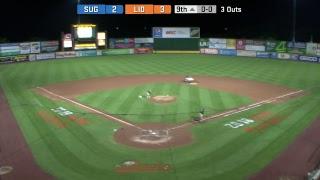 Download Atlantic League Championship Series - Game Three - Ducks vs. Skeeters - 9/28/18 Video