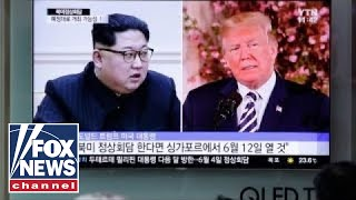 US allies in Asia closely watching the Trump-Kim summit