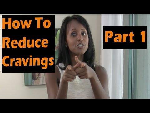 How To Stop Sugar Cravings Part 1 + Jovanka Ciares
