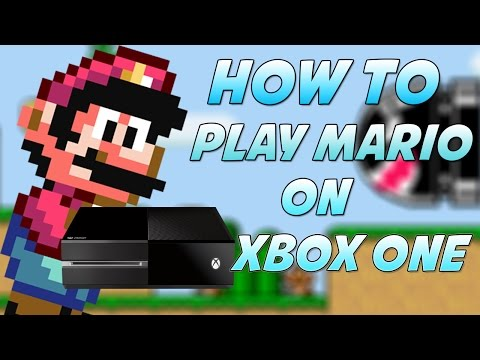 How To Use Emulators On Xbox One