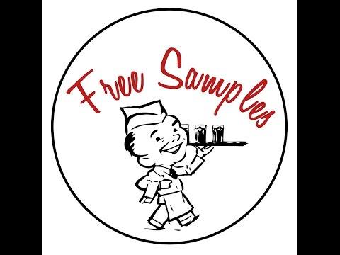 Free Samples! Free Baby Formula!!  Week 1