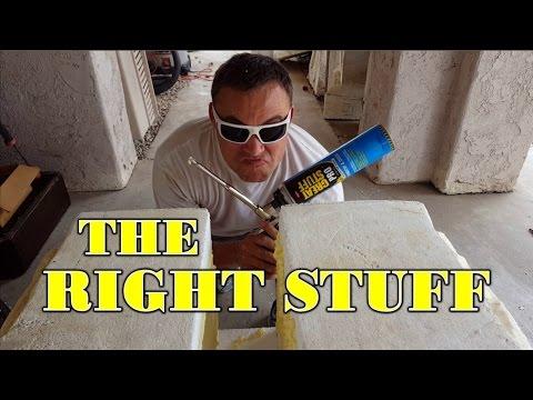 Best Glue For Styrofoam - Spray Foam Adhesive For Polystyrene