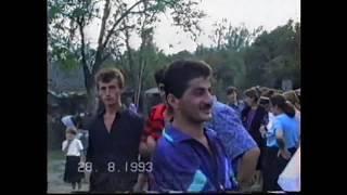 Zaqatala Qedim Toy 28.08.1993
