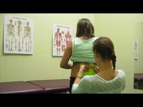 Kinesiology Taping for Low Back Pain During Pregnancy