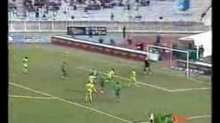 18e Journée Championnat Algérien
