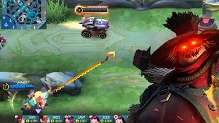 Mobile Legends WTF | Funny Moments 145