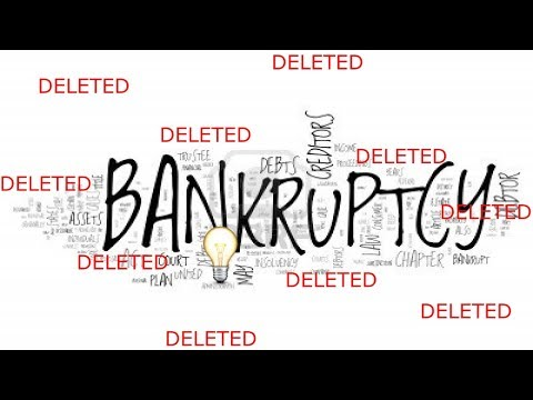 First Round Bankruptcy & Tax Lien Results!