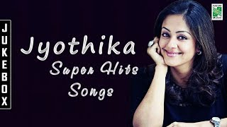 Jyothika Super Hits Songs  Audio Jukebox