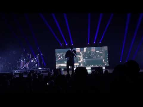 NF - Wait - Live - The Pagent, STL 2017