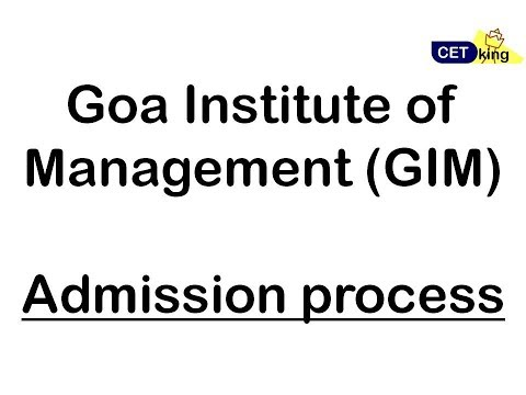 GIM GDPI and Admission Process Explained!