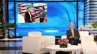 Ellen in Neil Patrick Harris