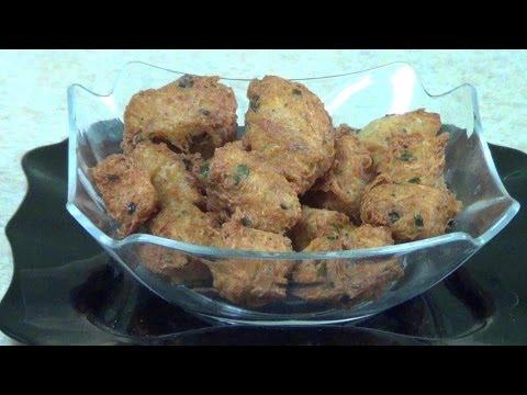How to make delicious homemade Malanga Fritters (Frituras de Malanga)