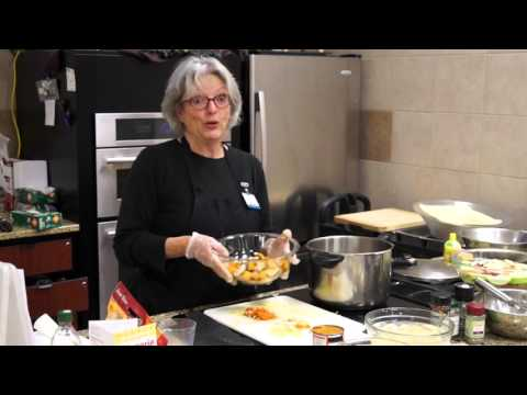 Recipe: Cooking with the Pressure Cooker